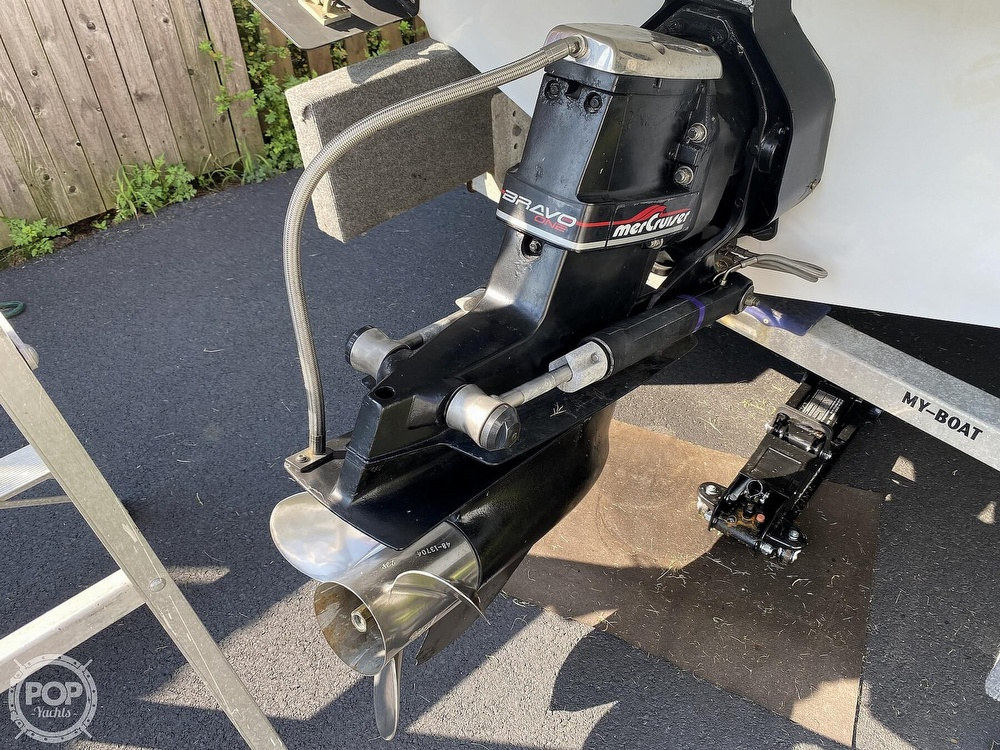 1998 Baja boat for sale, model of the boat is Boss & Image # 12 of 40