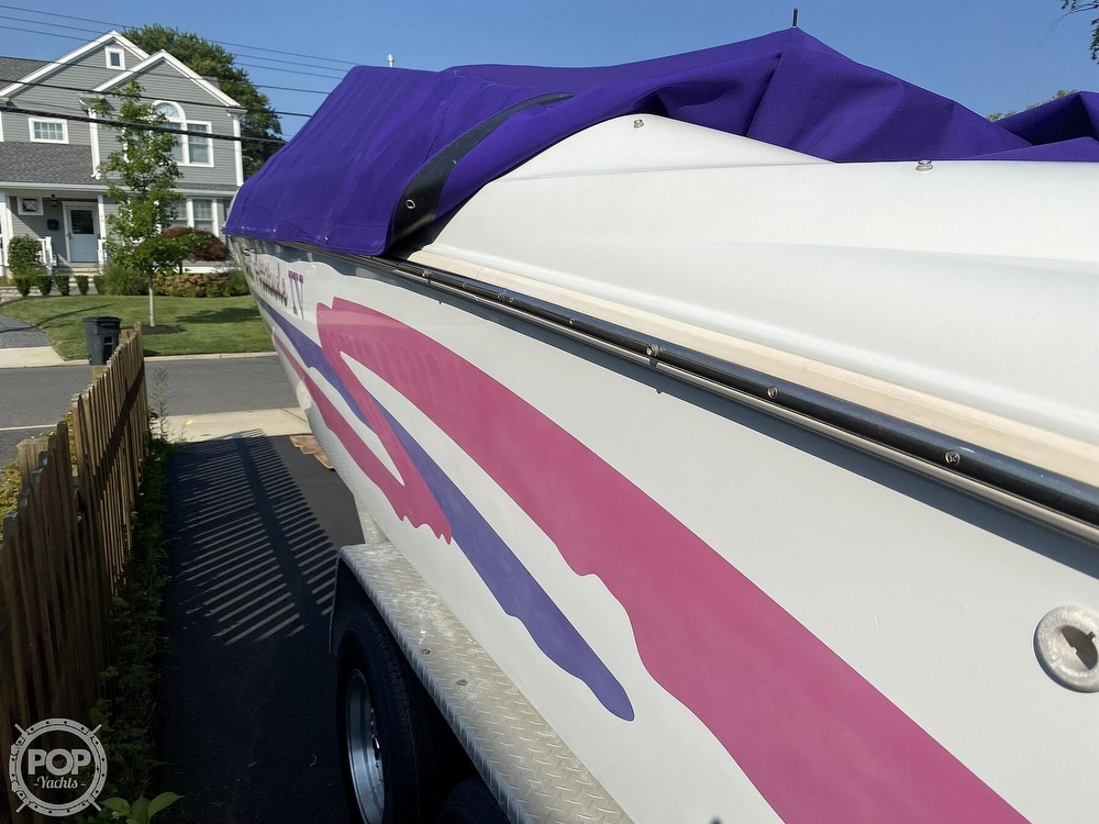 1998 Baja boat for sale, model of the boat is Boss & Image # 13 of 40