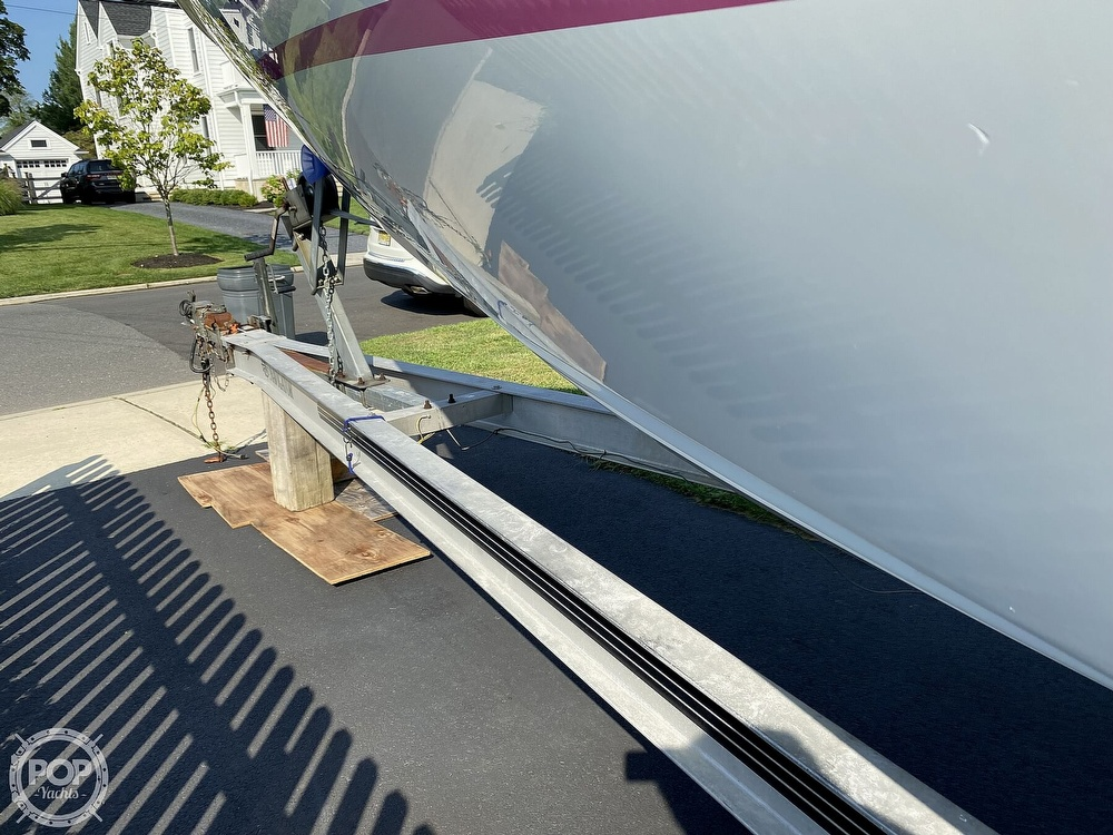 1998 Baja boat for sale, model of the boat is Boss & Image # 19 of 40