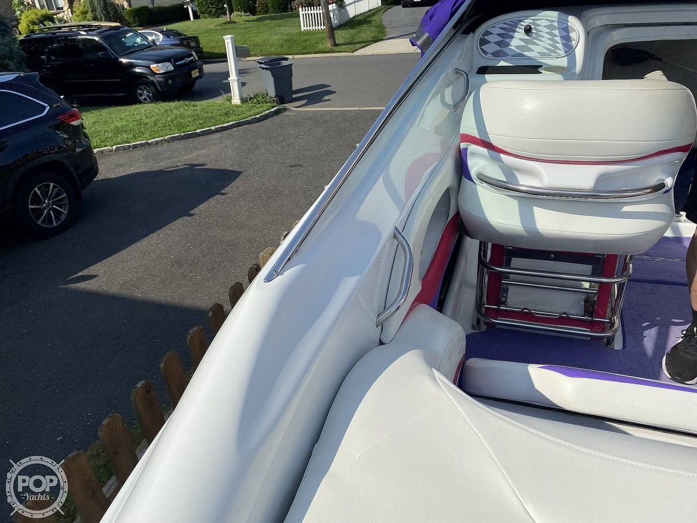 1998 Baja boat for sale, model of the boat is Boss & Image # 23 of 40