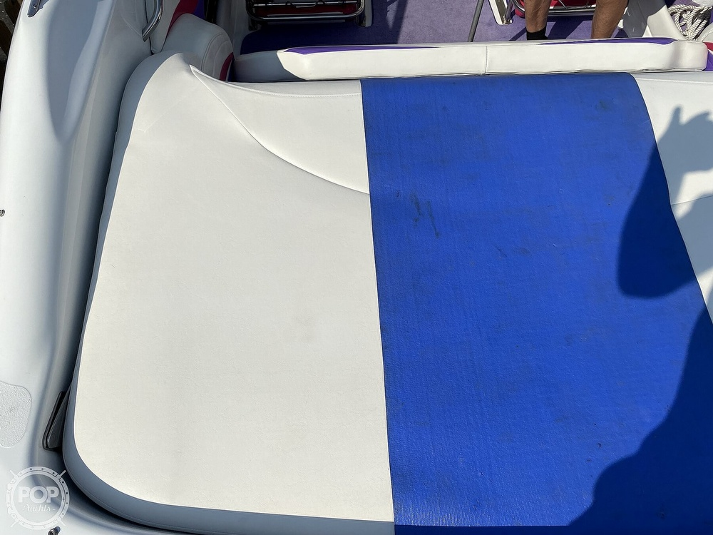 1998 Baja boat for sale, model of the boat is Boss & Image # 25 of 40