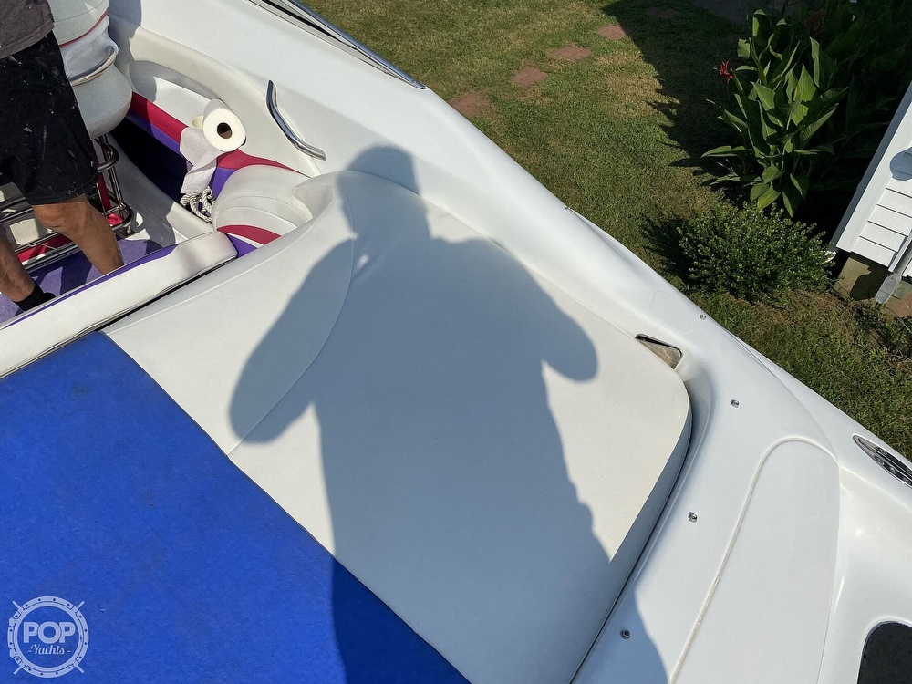 1998 Baja boat for sale, model of the boat is Boss & Image # 26 of 40