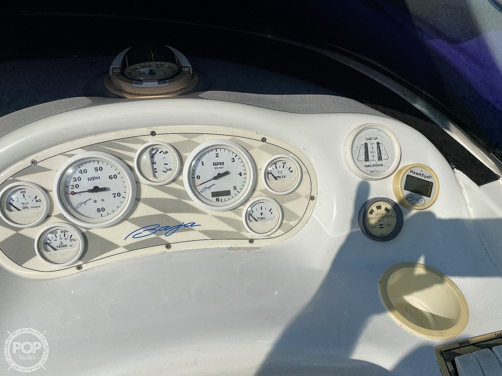 1998 Baja boat for sale, model of the boat is Boss & Image # 31 of 40