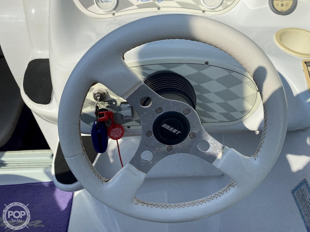 1998 Baja boat for sale, model of the boat is Boss & Image # 32 of 40