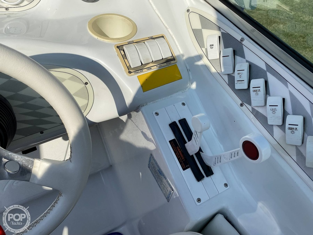 1998 Baja boat for sale, model of the boat is Boss & Image # 33 of 40