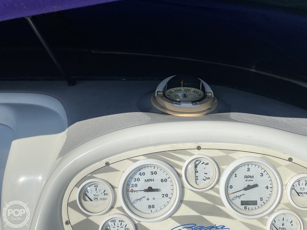 1998 Baja boat for sale, model of the boat is Boss & Image # 36 of 40