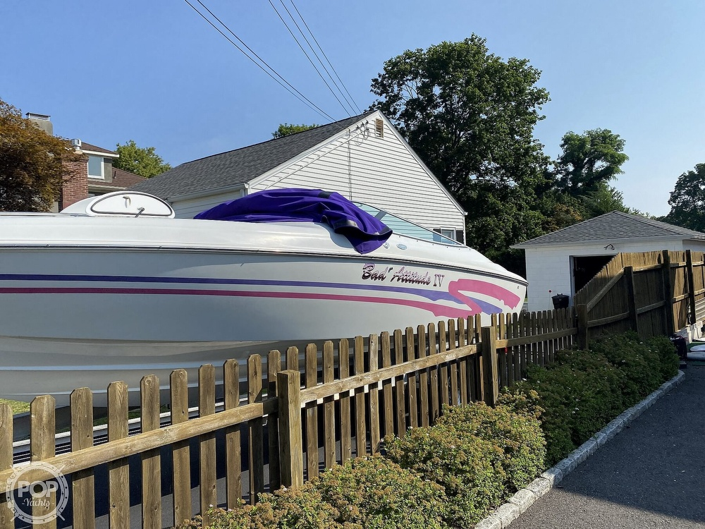 1998 Baja boat for sale, model of the boat is Boss & Image # 3 of 40