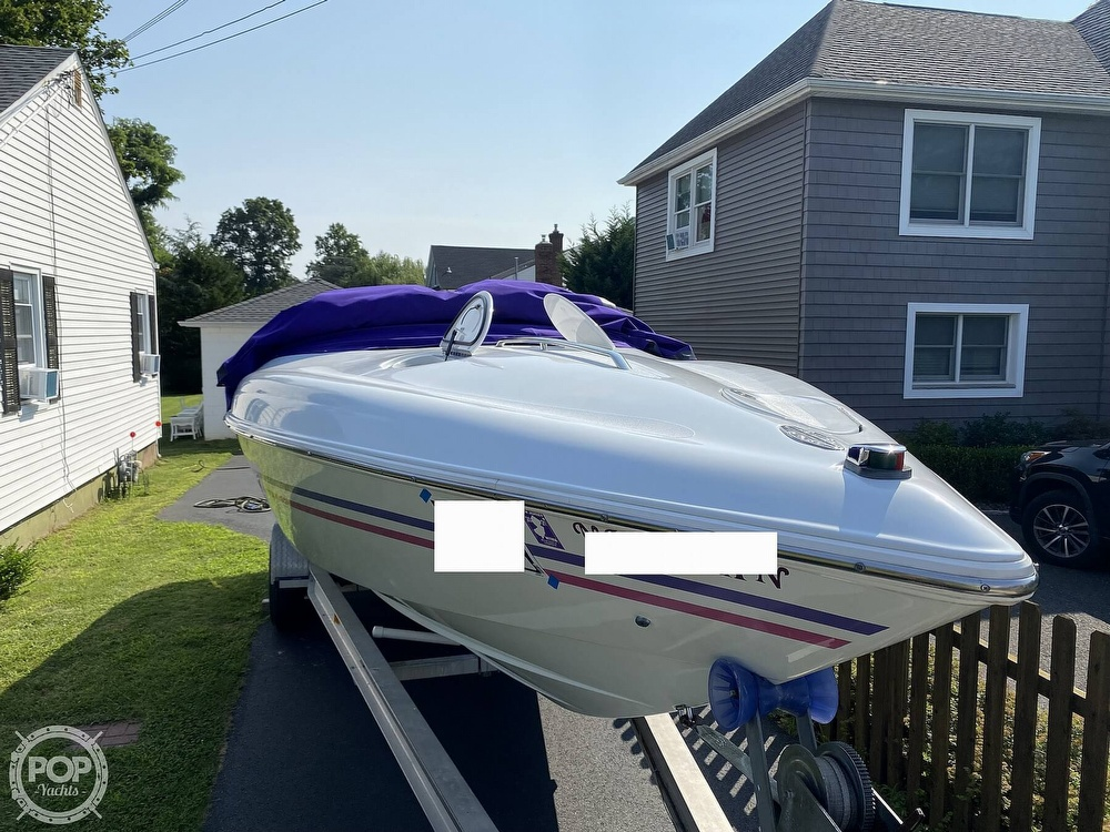 1998 Baja boat for sale, model of the boat is Boss & Image # 4 of 40
