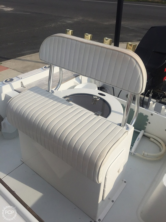 1979 Mako boat for sale, model of the boat is 23 & Image # 10 of 13