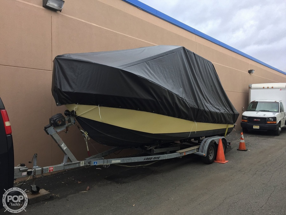 1979 Mako boat for sale, model of the boat is 23 & Image # 12 of 13