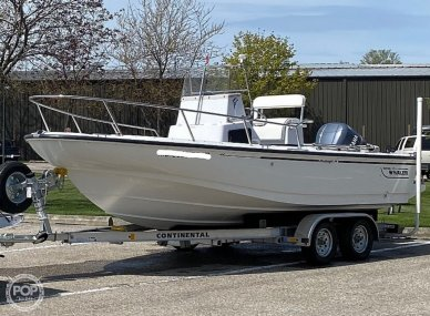 Boston Whaler 190 Outrage, 190, for sale