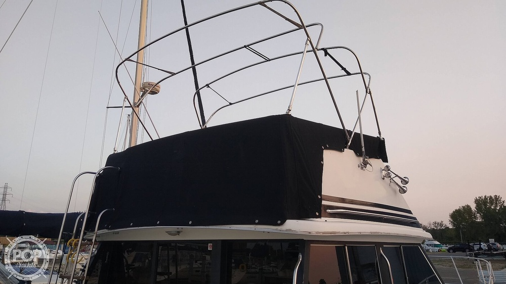 1978 Trojan boat for sale, model of the boat is F-32 & Image # 15 of 40