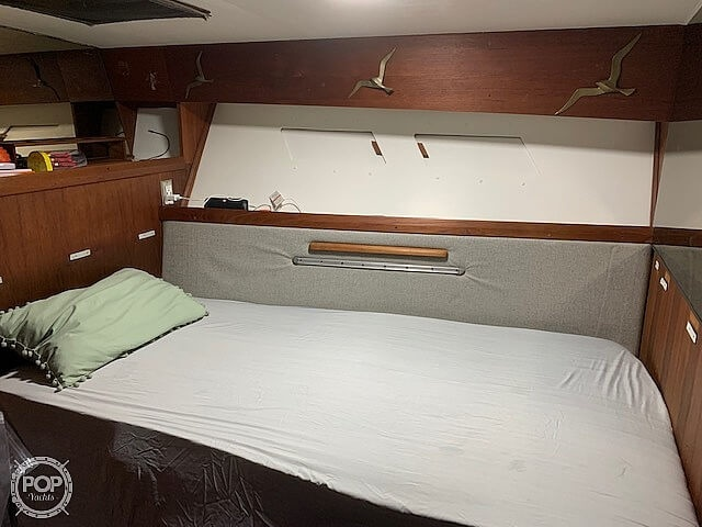 1978 Trojan boat for sale, model of the boat is F-32 & Image # 16 of 40