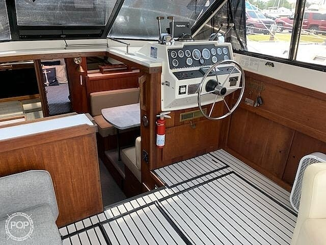 1978 Trojan boat for sale, model of the boat is F-32 & Image # 4 of 40