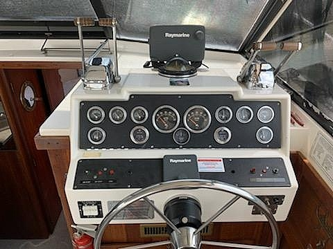 1978 Trojan boat for sale, model of the boat is F-32 & Image # 6 of 40