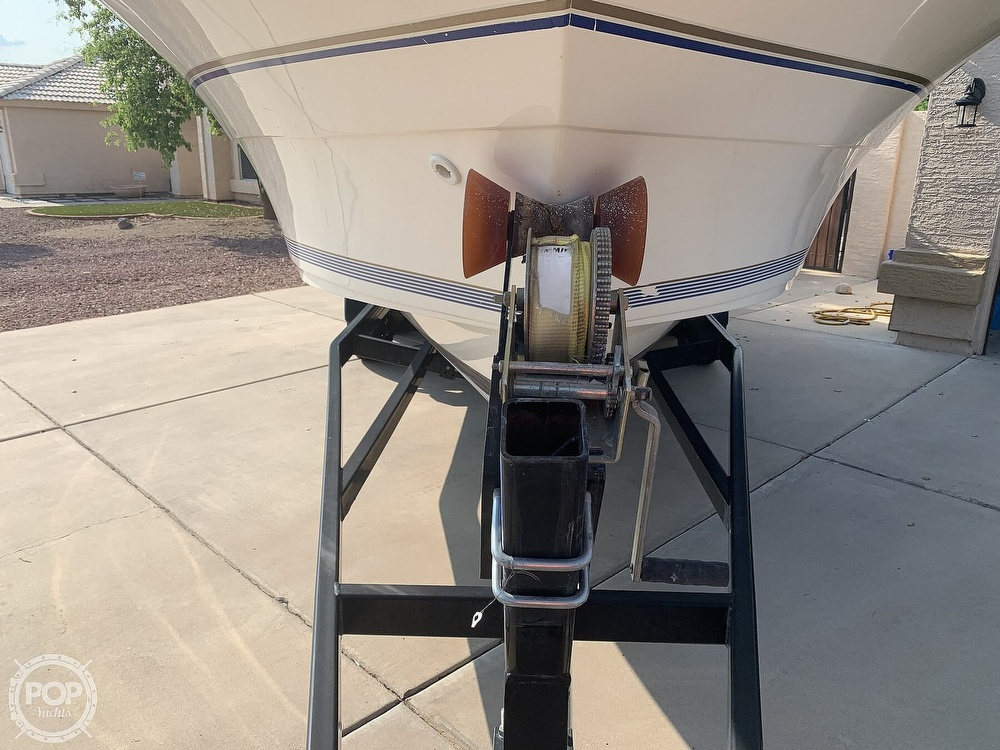 1995 Larson boat for sale, model of the boat is Cabrio 250 & Image # 26 of 40