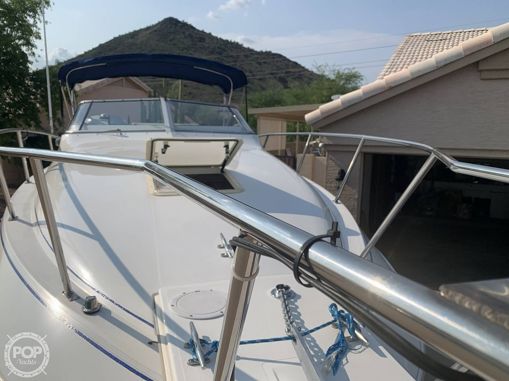 1995 Larson boat for sale, model of the boat is Cabrio 250 & Image # 29 of 40