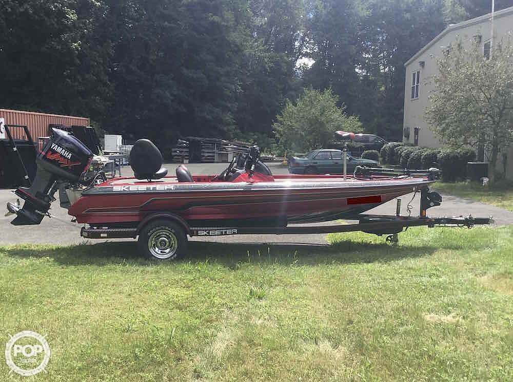 2009 Skeeter boat for sale, model of the boat is ZX190 & Image # 8 of 40