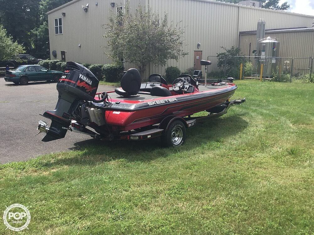2009 Skeeter boat for sale, model of the boat is ZX190 & Image # 7 of 40
