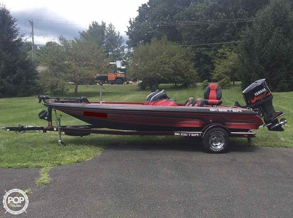 2009 Skeeter boat for sale, model of the boat is ZX190 & Image # 2 of 40