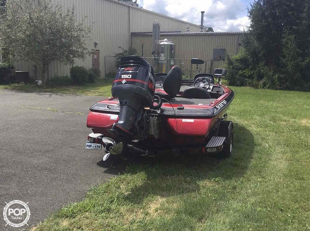 2009 Skeeter boat for sale, model of the boat is ZX190 & Image # 6 of 40
