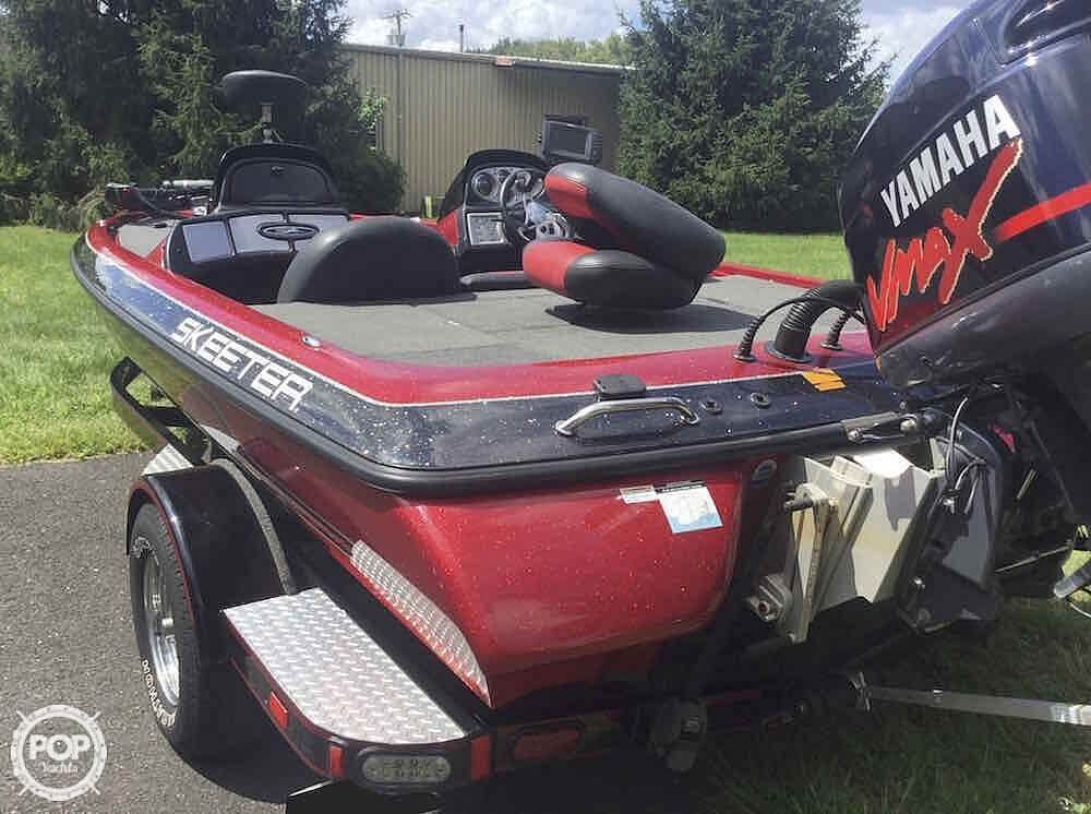 2009 Skeeter boat for sale, model of the boat is ZX190 & Image # 36 of 40