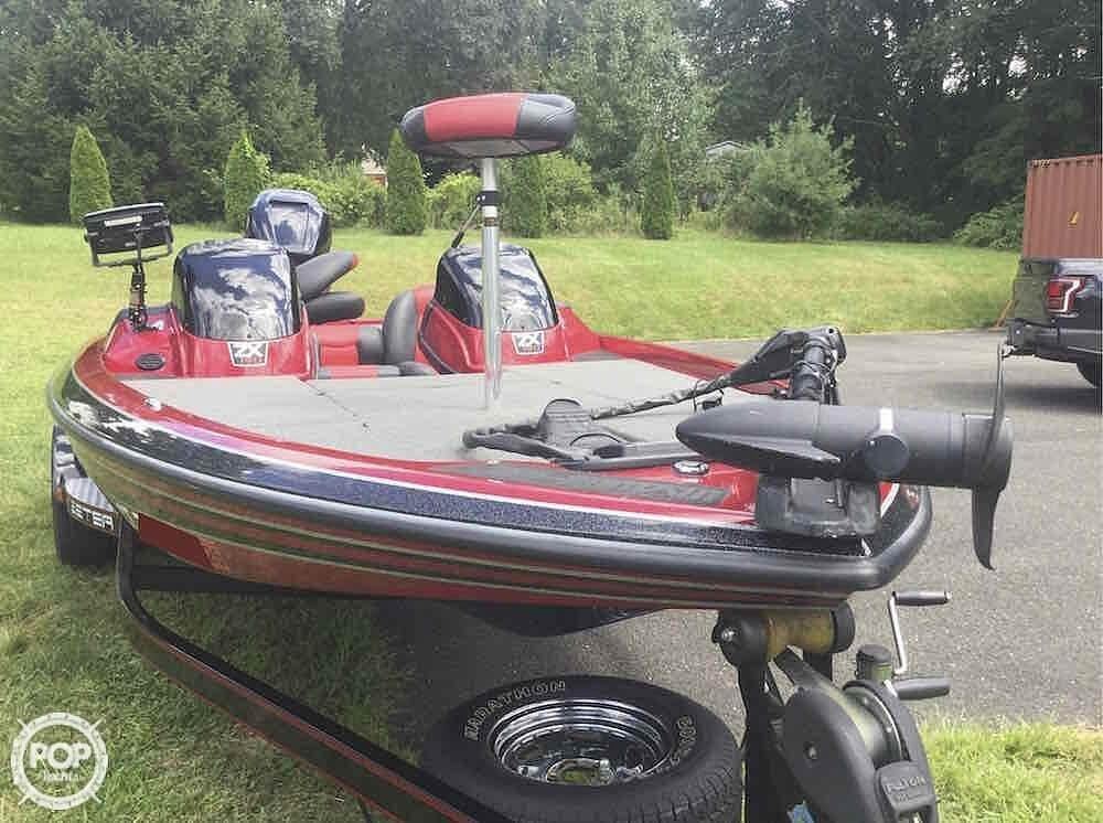 2009 Skeeter boat for sale, model of the boat is ZX190 & Image # 9 of 40