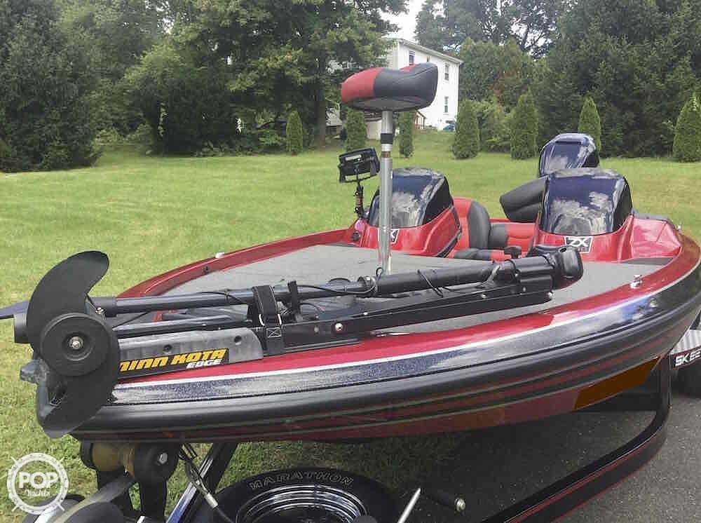 2009 Skeeter boat for sale, model of the boat is ZX190 & Image # 21 of 40