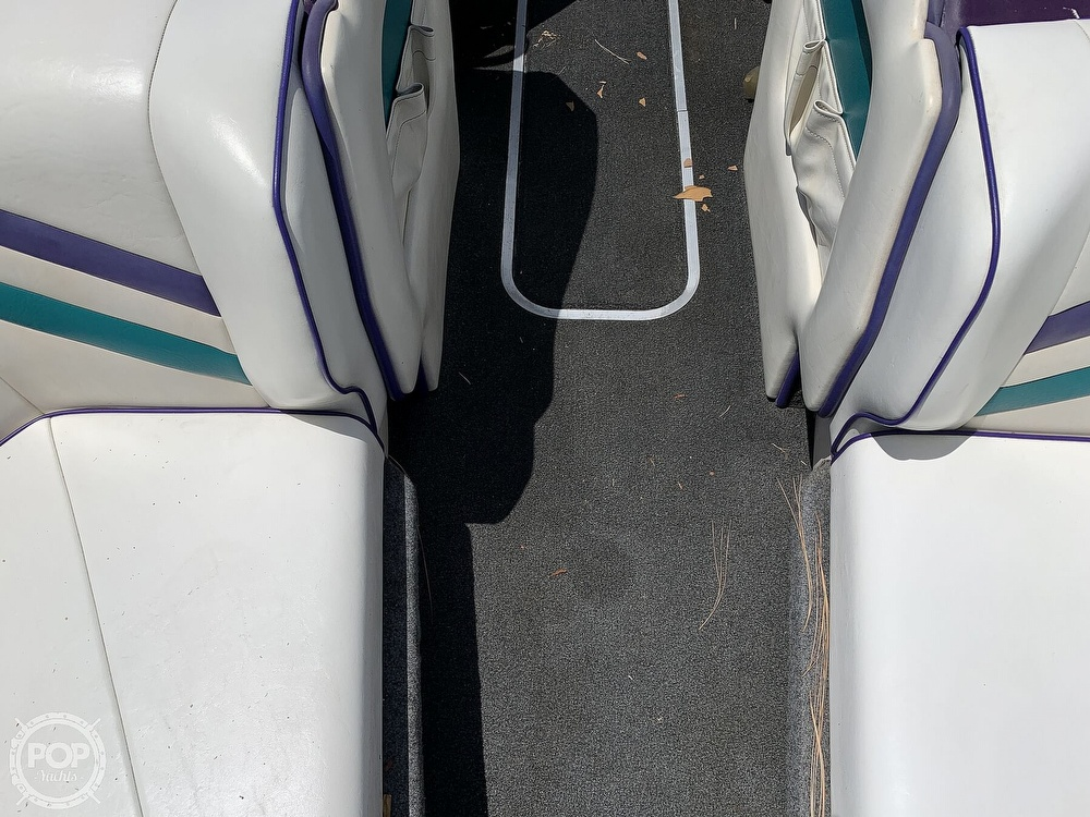 1994 Ultimate Warlock boat for sale, model of the boat is 210 LXI Open Bow & Image # 28 of 40