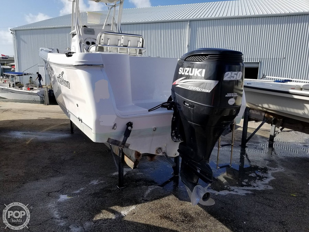 2015 Pro-Line boat for sale, model of the boat is 23 Sport & Image # 8 of 40