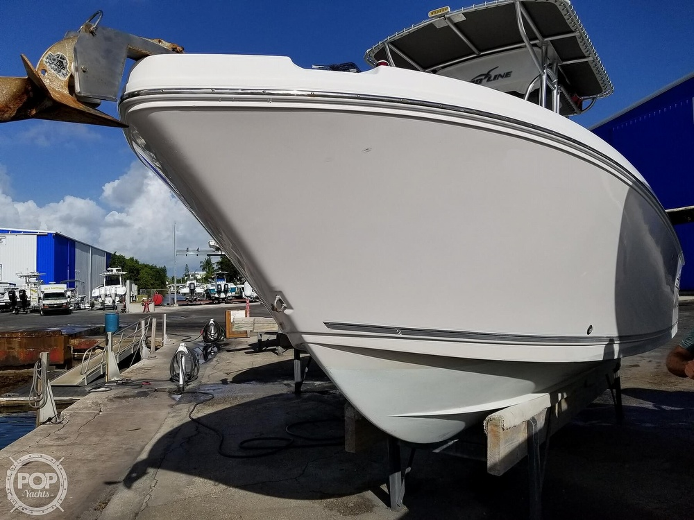 2015 Pro-Line boat for sale, model of the boat is 23 Sport & Image # 11 of 40