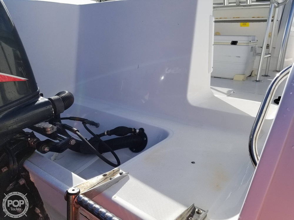2015 Pro-Line boat for sale, model of the boat is 23 Sport & Image # 18 of 40