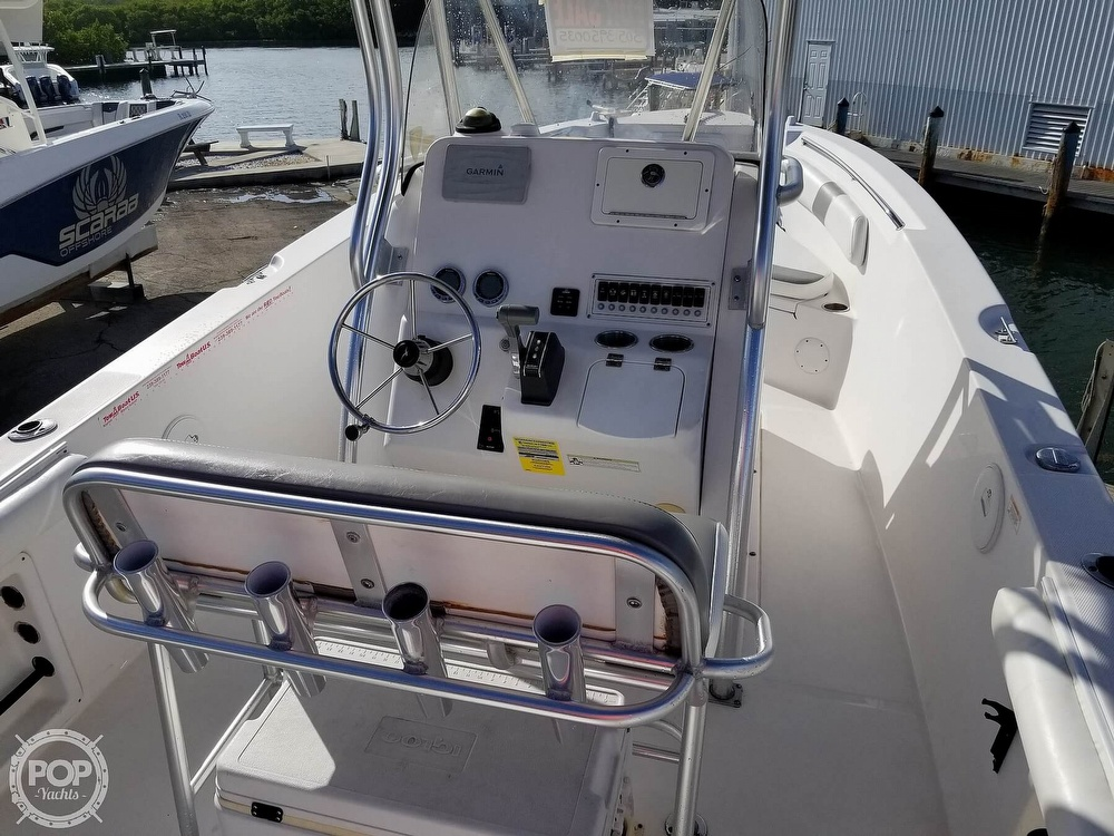 2015 Pro-Line boat for sale, model of the boat is 23 Sport & Image # 5 of 40