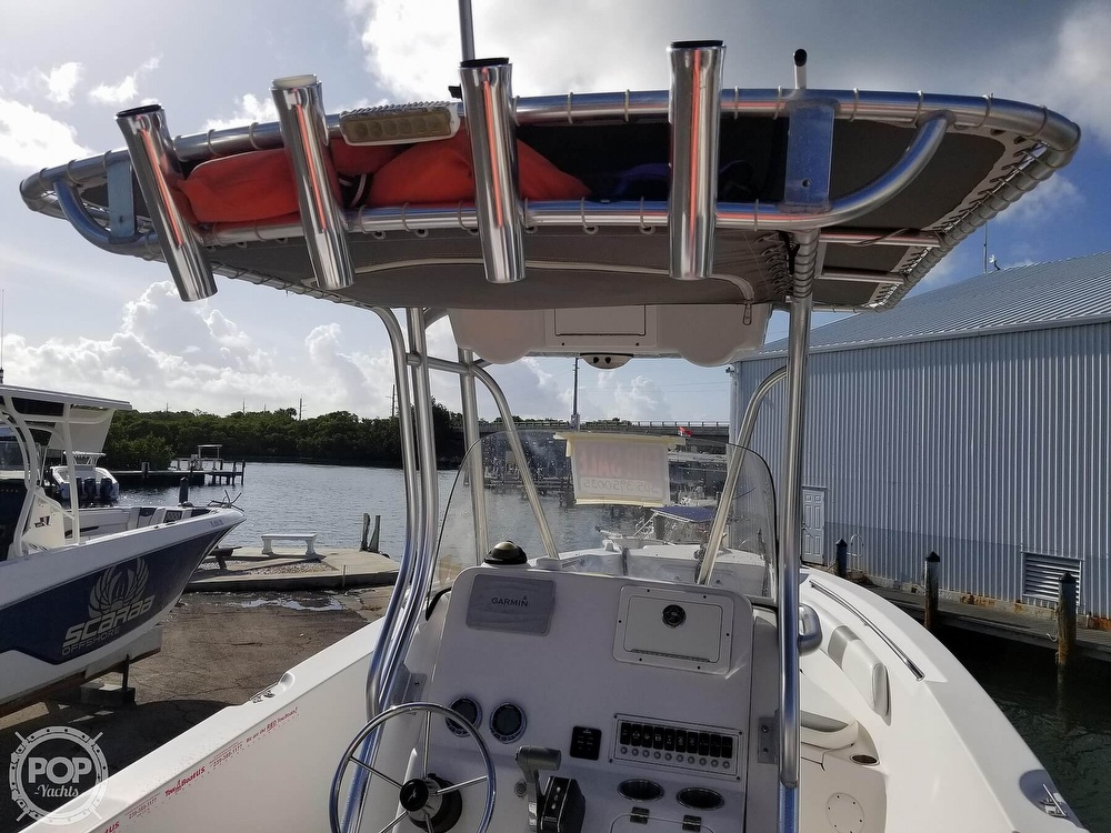 2015 Pro-Line boat for sale, model of the boat is 23 Sport & Image # 25 of 40