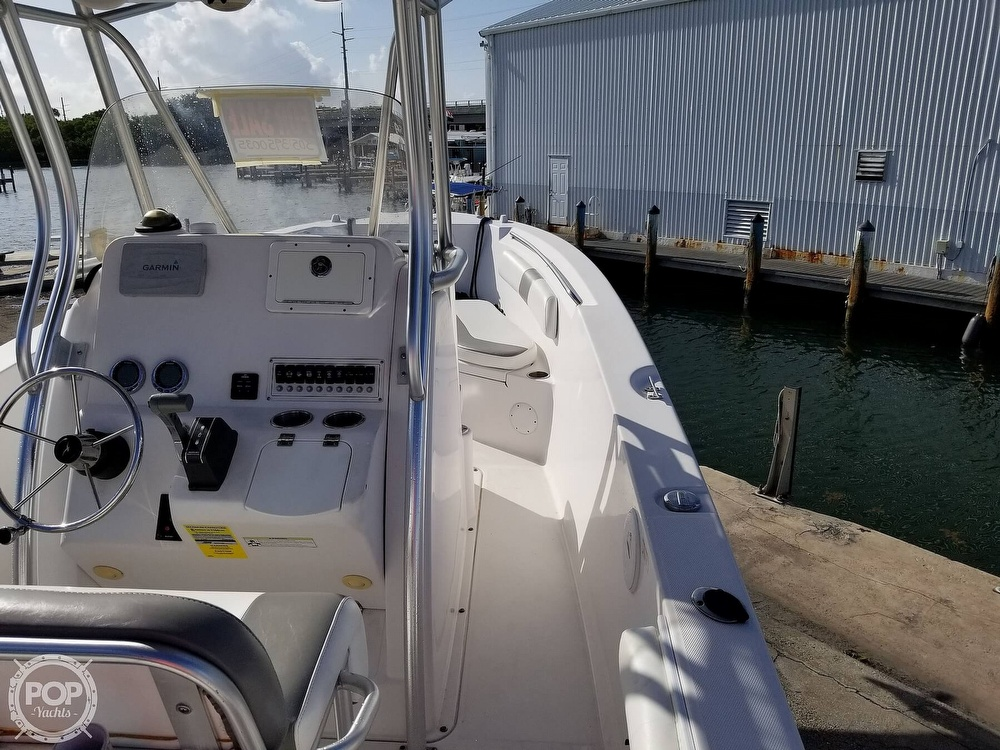 2015 Pro-Line boat for sale, model of the boat is 23 Sport & Image # 27 of 40