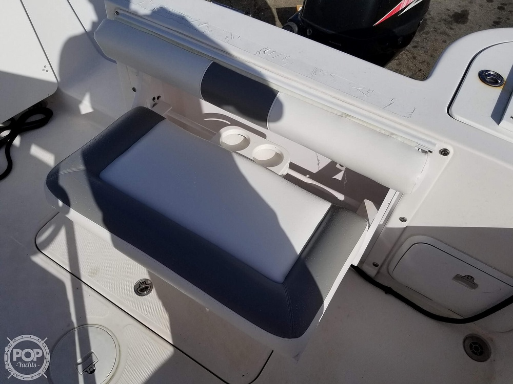 2015 Pro-Line boat for sale, model of the boat is 23 Sport & Image # 38 of 40