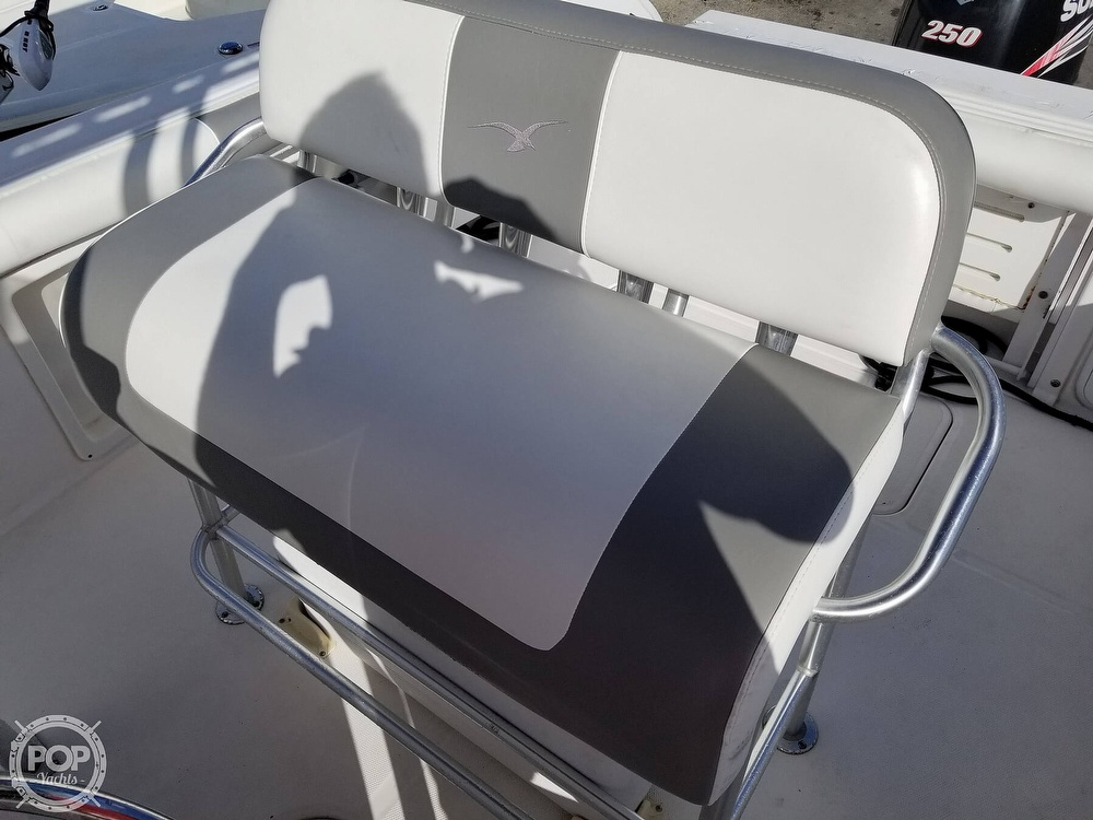 2015 Pro-Line boat for sale, model of the boat is 23 Sport & Image # 39 of 40