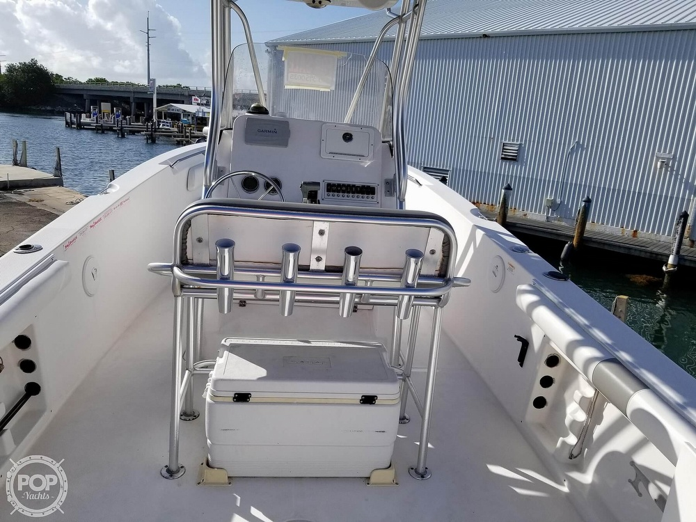 2015 Pro-Line boat for sale, model of the boat is 23 Sport & Image # 2 of 40