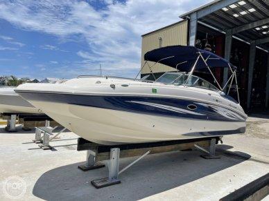 Hurricane Sundeck 2400 OB, 2400, for sale - $39,000