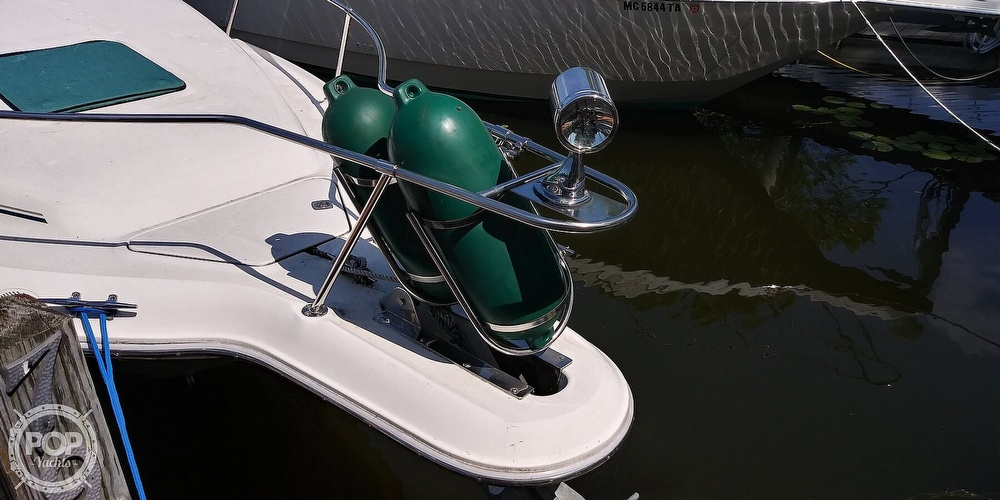 1996 Sea Ray boat for sale, model of the boat is 270 Sundancer & Image # 10 of 41