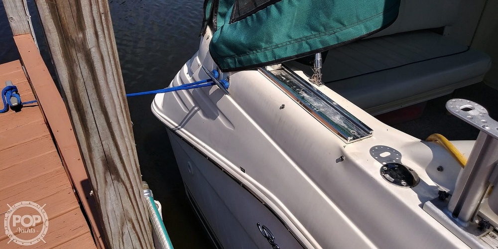 1996 Sea Ray boat for sale, model of the boat is 270 Sundancer & Image # 15 of 41