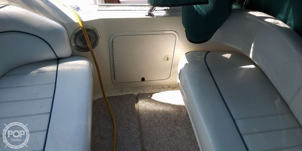 1996 Sea Ray boat for sale, model of the boat is 270 Sundancer & Image # 27 of 41