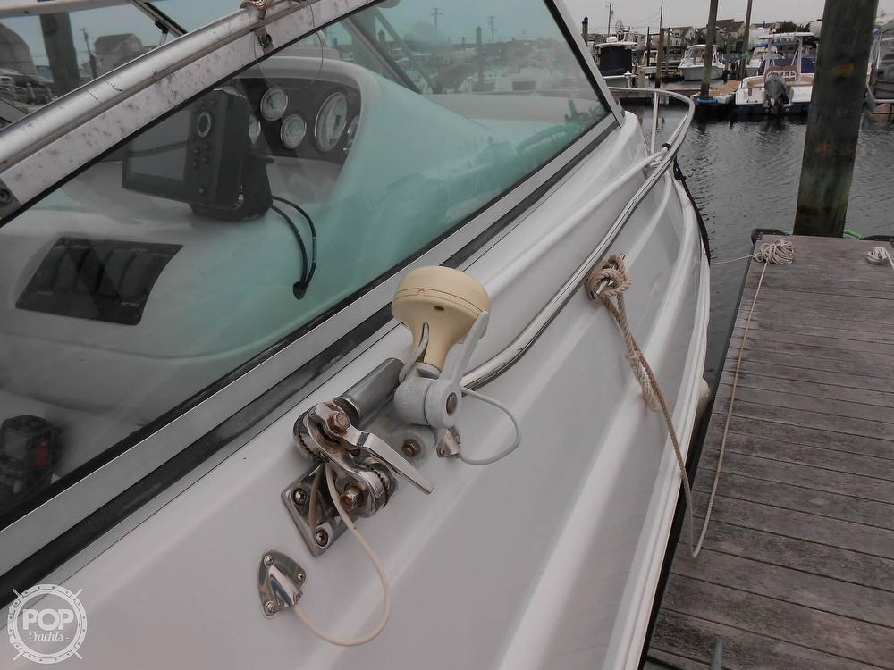 1997 Larson boat for sale, model of the boat is 270 Cabrio & Image # 9 of 40