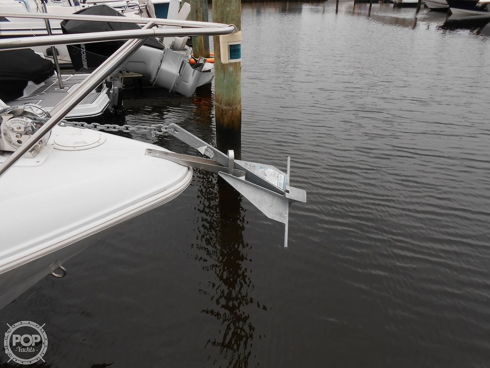 1997 Larson boat for sale, model of the boat is 270 Cabrio & Image # 10 of 40