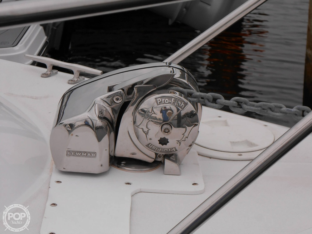 1997 Larson boat for sale, model of the boat is 270 Cabrio & Image # 13 of 40