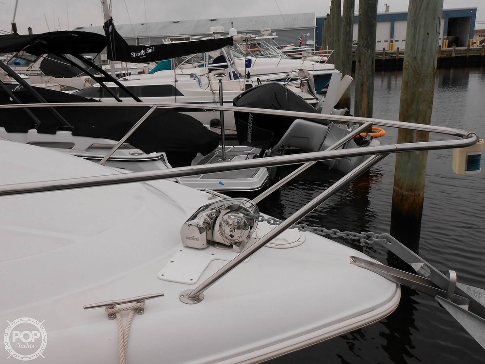 1997 Larson boat for sale, model of the boat is 270 Cabrio & Image # 16 of 40