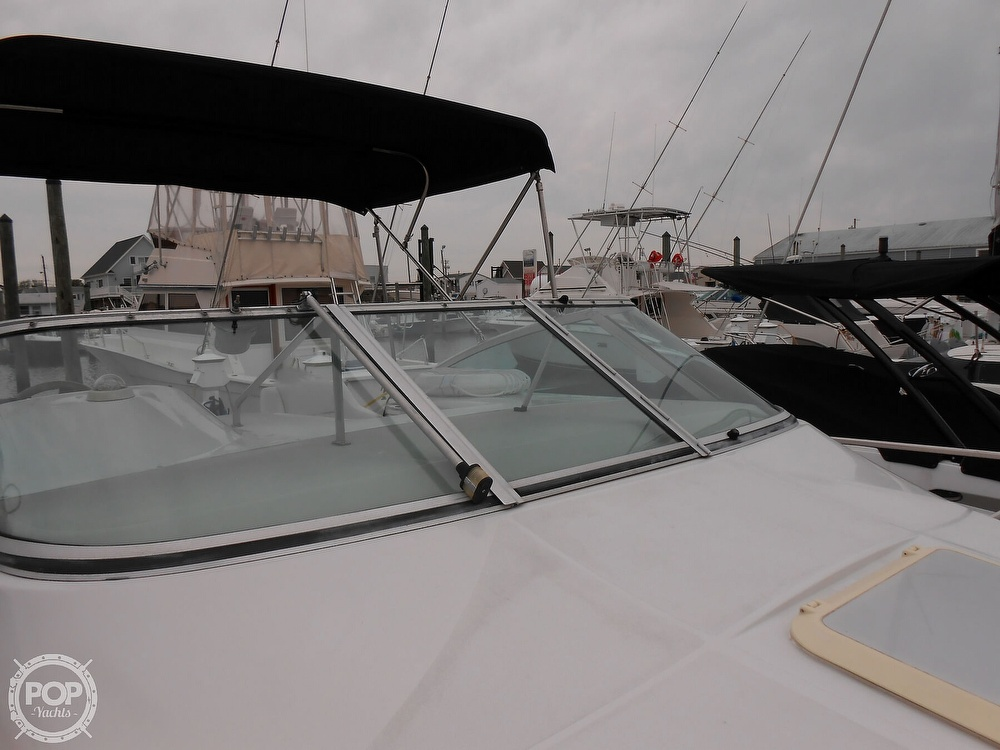 1997 Larson boat for sale, model of the boat is 270 Cabrio & Image # 18 of 40