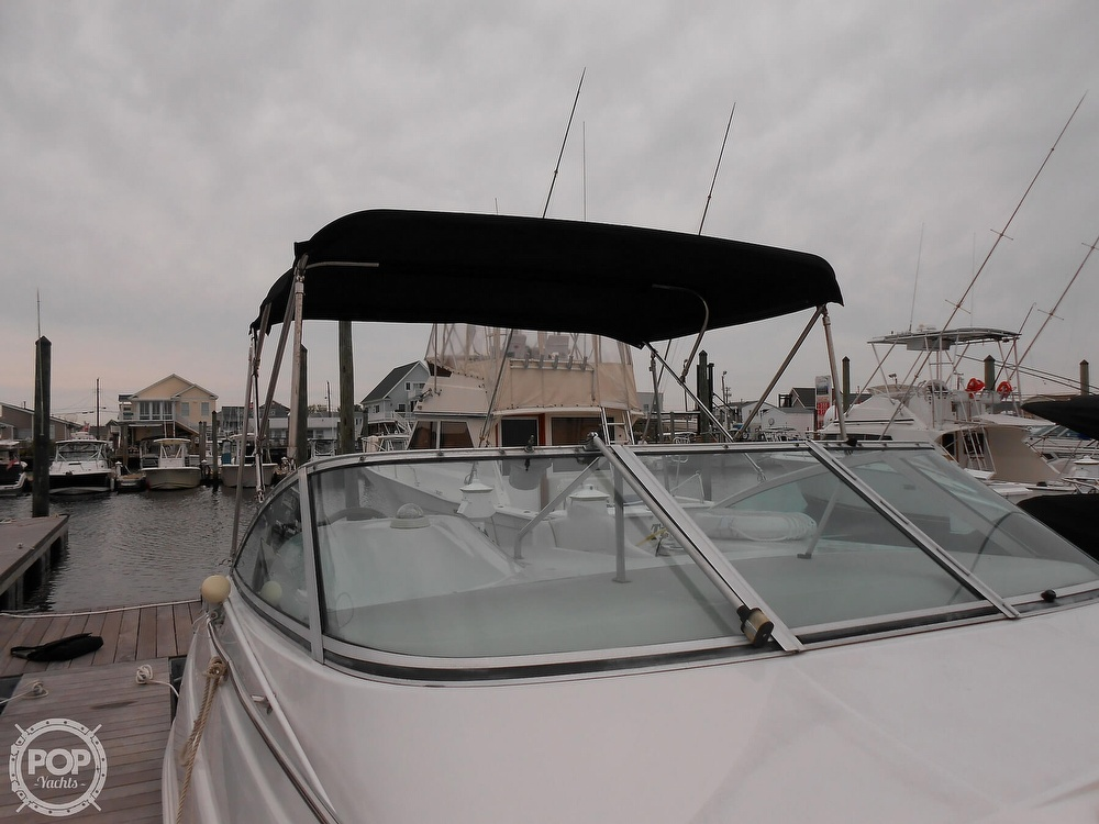 1997 Larson boat for sale, model of the boat is 270 Cabrio & Image # 19 of 40