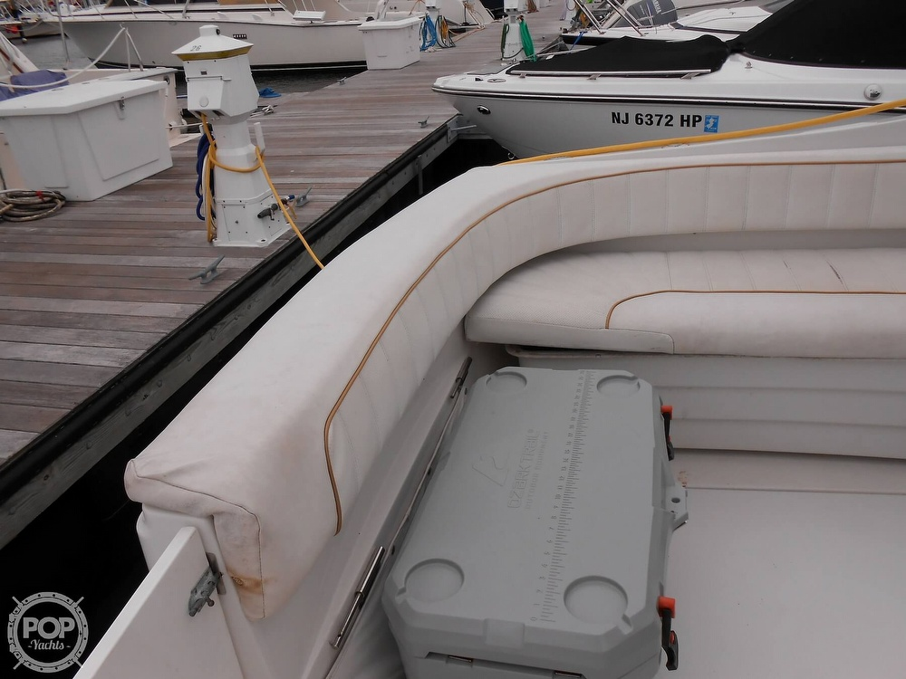 1997 Larson boat for sale, model of the boat is 270 Cabrio & Image # 24 of 40
