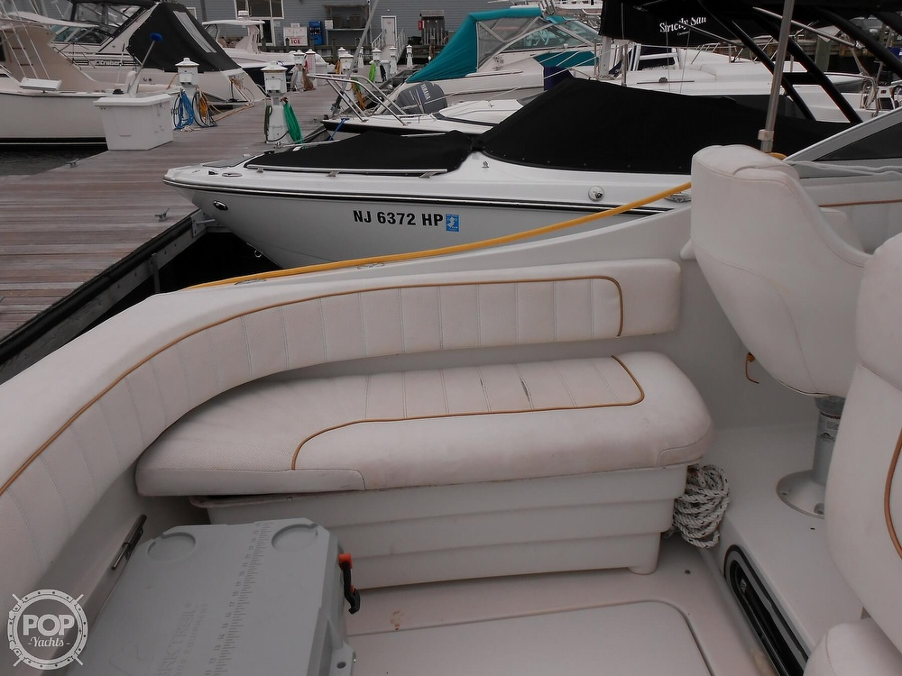 1997 Larson boat for sale, model of the boat is 270 Cabrio & Image # 25 of 40